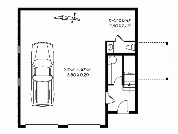 Garage Apartment Plans With Creative Sense : Skets Of Garage Apartment Plans