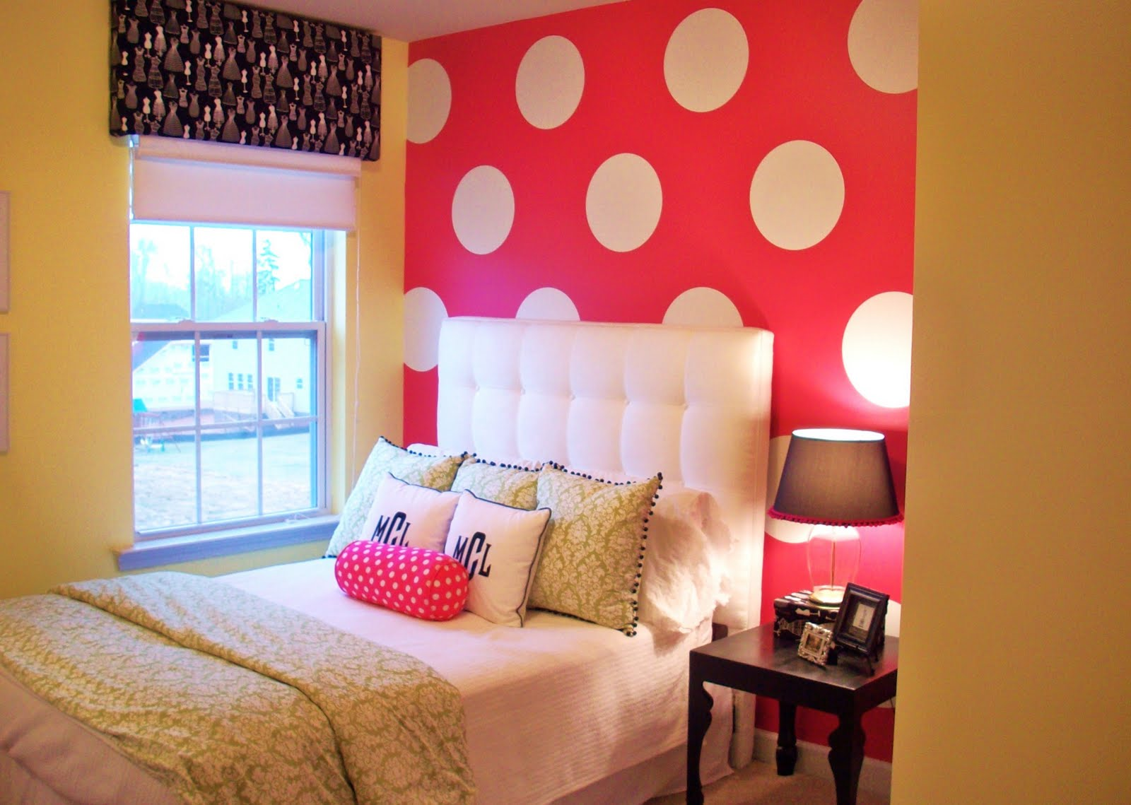 Great Bedroom Layout For Everyone : Smart Design For Teen Bedroom