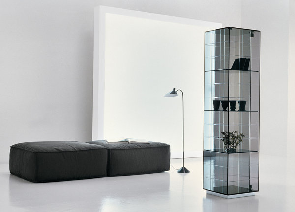 10 Images Of Stylish Glass Cabinets: Smoked Glass Cabinet ~ stevenwardhair.com Cabinets Inspiration