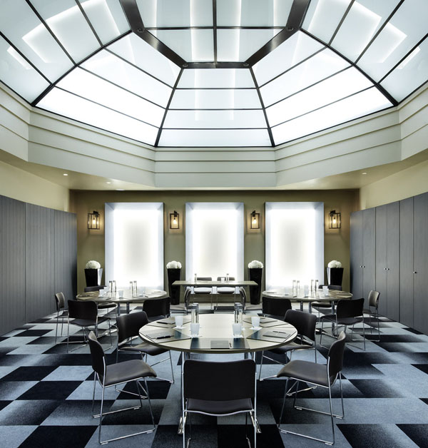 Luxurious Hotel Design As Your Inspiration: Sofitel Paris Arc De Triomphe 15