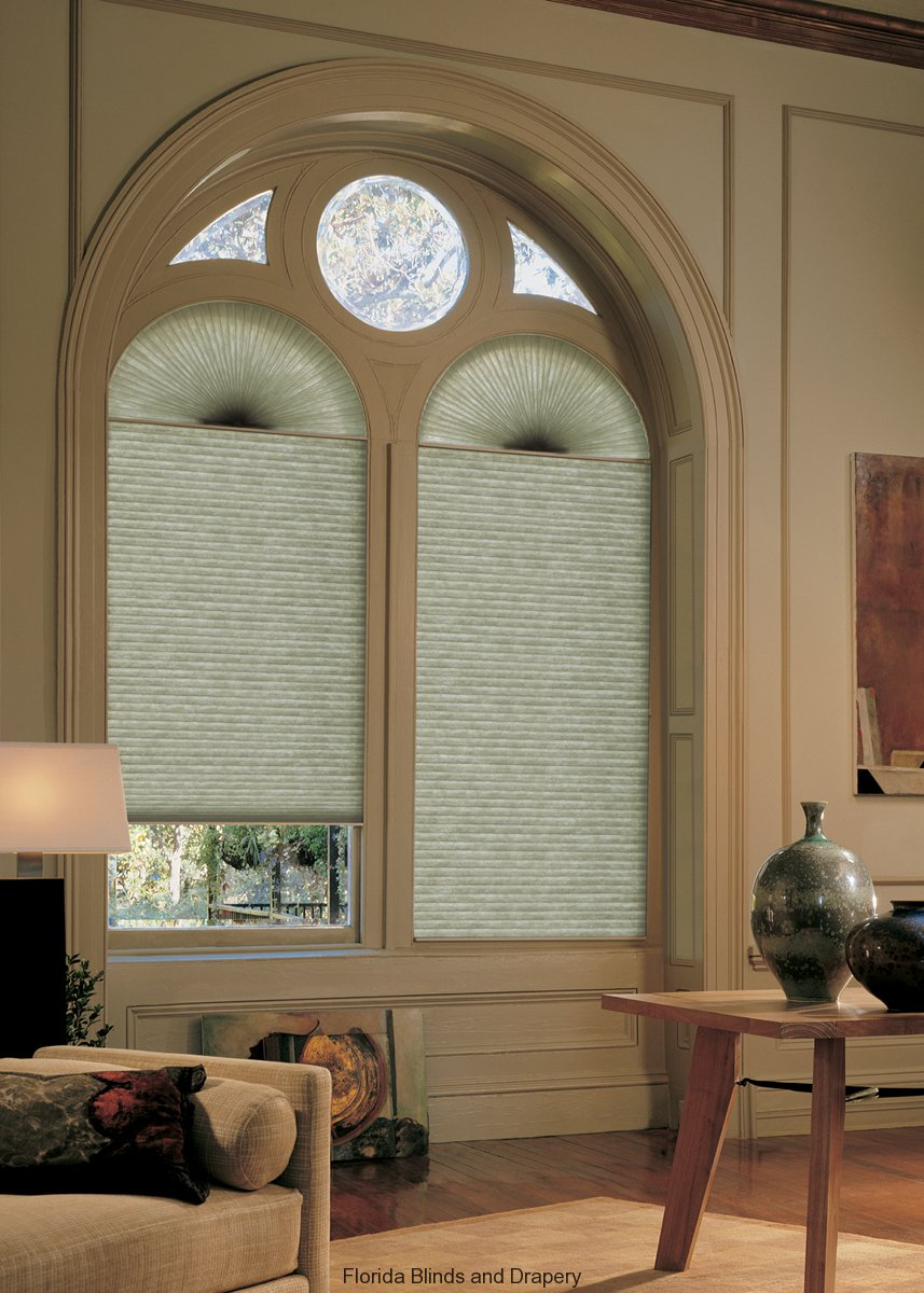 Arched Window Ideas And Designs: Specialty Arched Window