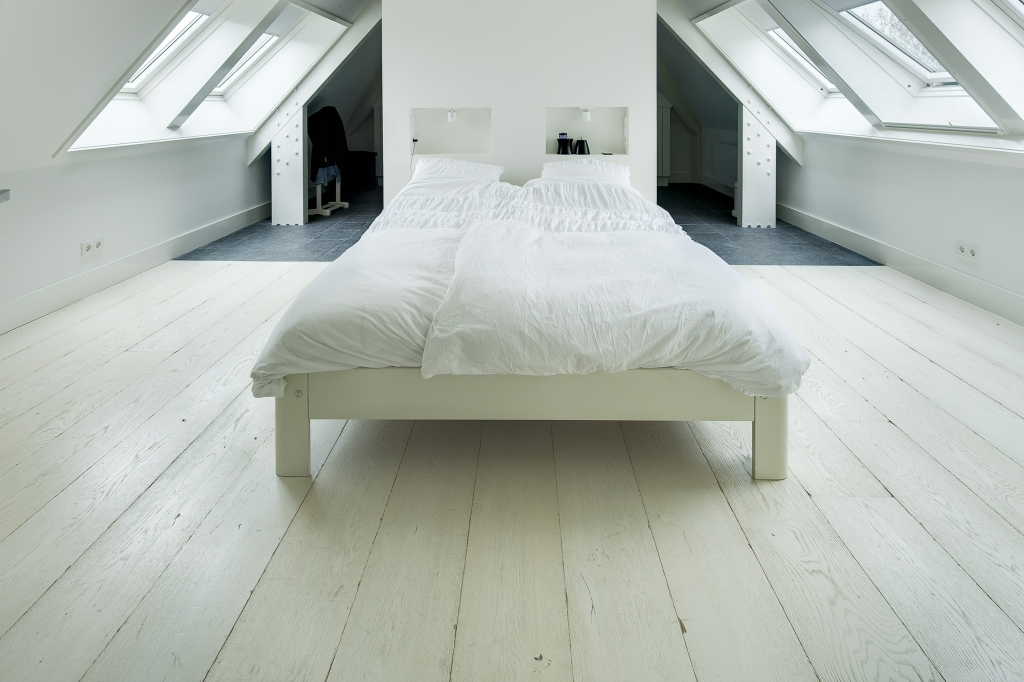White Oak For Bedrooms: Stone Aged Caribbean White Oak Flooring