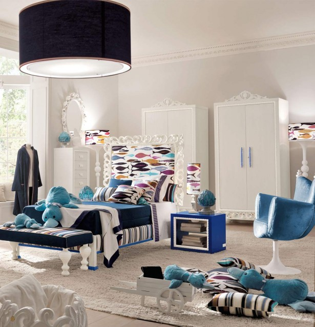 Fabulous Color Of Cool Teenage Bedroom Furniture: Stunning Children Room Luxury Cool Teenage Bedroom Furniture ~ stevenwardhair.com Bedroom Design Inspiration