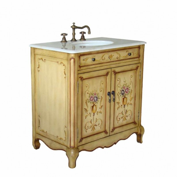 Gorgeous Bathroom Interior With Bathroom Vanities Lowes: Stunning Victorian Classic Style Bathroom Vanities Lowes Design ~ stevenwardhair.com Bathroom Design Inspiration