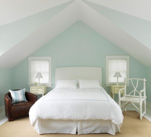 Modern Small Bedroom That So Beautiful: Symmetry Is An Absolute Must For Small Bedrooms To Appear A Tad Bit Bigger