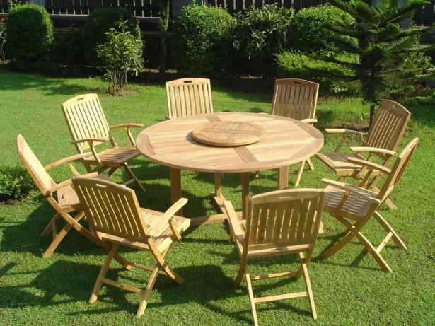 Teak Outdoor Furniture With The Interesting Design: Teak Wood Garden Furniture ~ stevenwardhair.com Outdoor Design Inspiration
