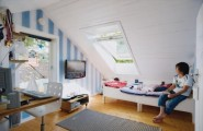 Variant Cool Bedroom Ideas For Guys Among Real Inspiring Design : Teen Boys Room In The Attic