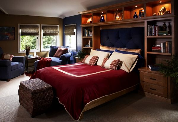 Variant Cool Bedroom Ideas For Guys Among Real Inspiring Design : Teenage Boys Bedroom Retreat
