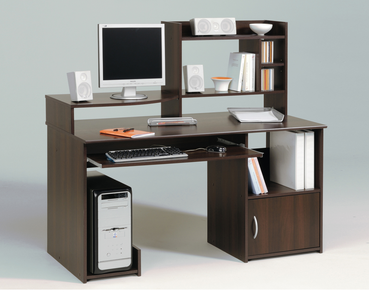 Minimalist Computer Desk For Better Productivity: The Ultimate Interior Designs Modern Computer Furniture