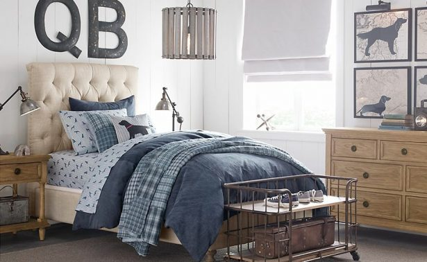 Traditional Boys Room Decoration For Authentic Feel: Traditional Boys Bedroom Design ~ stevenwardhair.com Bedroom Design Inspiration