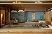 Traditional Japanese Architectures That Give You Peaceful Living Space : Traditional Houses Idea