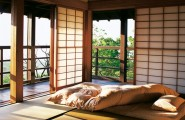 Traditional Japanese Architectures That Give You Peaceful Living Space : Traditional Japanese Architecture
