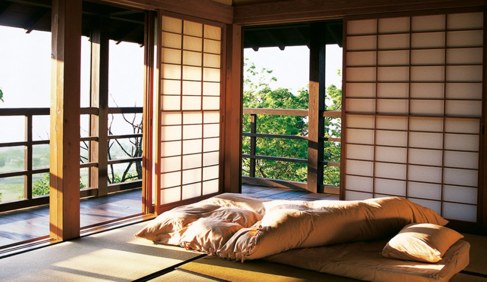 Traditional Japanese Architectures That Give You Peaceful Living Space: Traditional Japanese Architecture