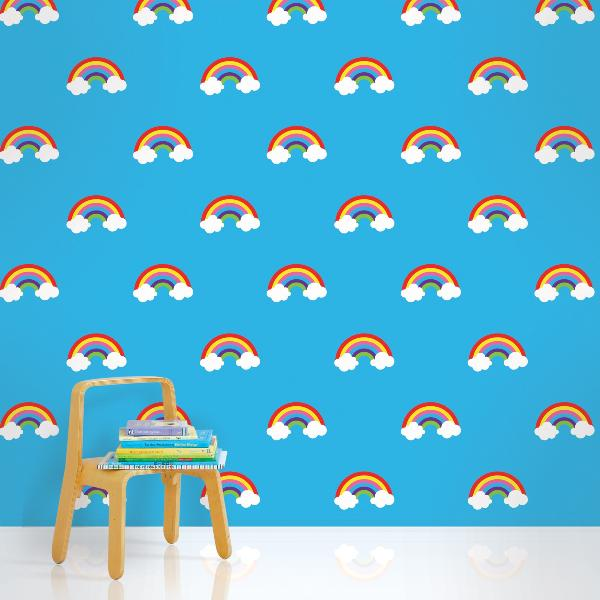Wonderful Ideas For Wallpaper Design : Wallcandy Arts Removable Wallpaper