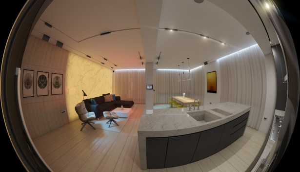 Warm Ceiling Fixture Interrior Home Project With Little Modern Atmosphere