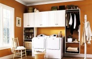 Gorgeous Laundry Room Interior Inspiration : Wash And Dry Space