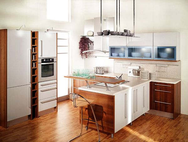 Top Kitchen Remodel Considerations Before Doing The Makeover: White Kitchen Remodel