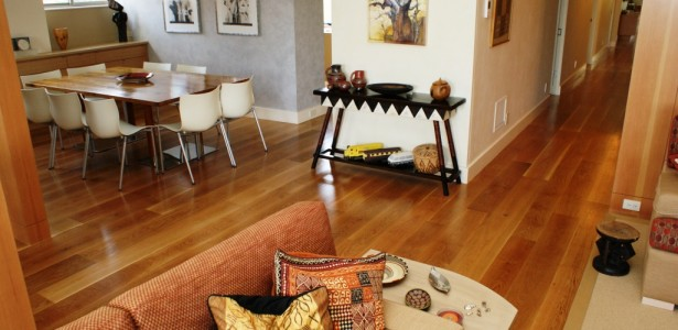 White Oak For Bedrooms : White Oak Flooring With Warm Brown Undertones