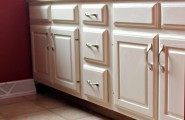 Bathroom Cabinet Ideas Creative Designs : White Paint Color For Bathroom Cabinet Ideas