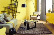 Outsized Your Space With These Inspiring Wall Colors For Small Rooms : Wide Impression In Small House Wall Color Choices