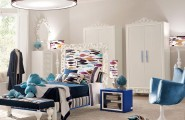 Colorful Kids Bedroom Ideas In Small Design : Wonderful Children Room Luxury Kids Bedroom Ideas Big Chandelier