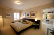 Incredible Master Suite Designs Provide Ideal Space With Nice View : Wonderful Master Suite Designs Brown Interior Design Ieas