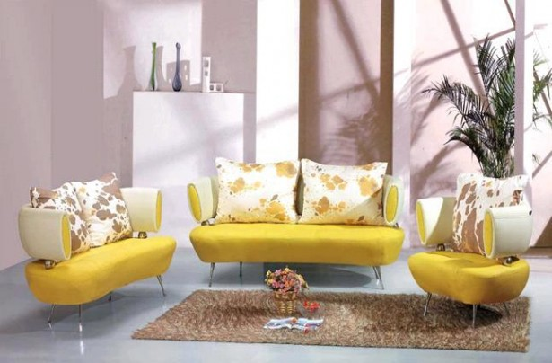 Yellow Sofas And Its Many Designs: Yellow Sofa Armchai ~ stevenwardhair.com Sofas Inspiration