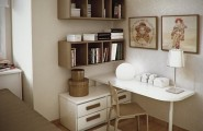 Fantastic Teen Rooms Designs Teenagers Will Love : Young Teen Room Neutral Colors Charming Furniture