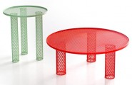 Simple Guide For London Design Festival 2014 : Antecedents At Aram Store Ldf 2014